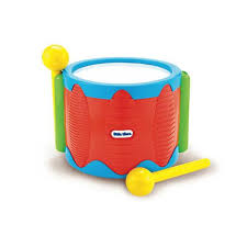 Little Tikes Football Toy Box Little Tikes Tap A Tune Drum Colors Styles Vary Toys