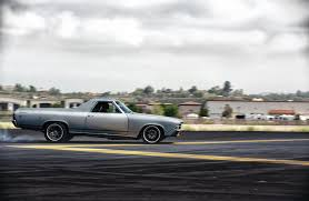 New Chevrolet El Camino Braking Points The Ins And Outs Of Bigger Binders Rod Network