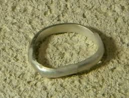 rings silver simple images Learn how to solder in a ring making project jewelry making daily jpg