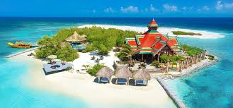 sandals royal caribbean luxury beach resorts in montego bay jamaica