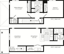 House Plans With Attached Apartment Kaposia Terrace 2 3 Bedroom Apartments In South St Paul Mn