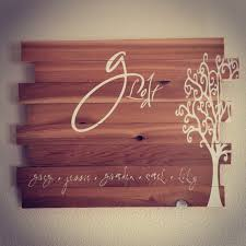 Custom Signs Personalized Wood Signs Custommade Cool Custom Signs - Custom signs for home decor