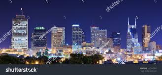 skyline downtown nashville tennessee usa stock photo 147552053