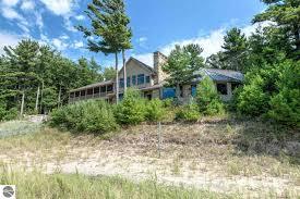 Luxury Waterfront Homes For Sale In Atlanta Ga Lake Leelanau Michigan Real Estate Waterfront Real Estate