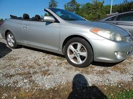 lexus convertible greenville sc 2005 convertible cars in south carolina for sale used cars on
