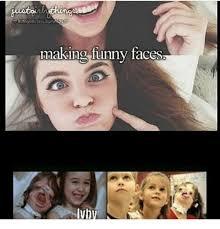 Meme Face Creator - making funny faces ivby meme on me me