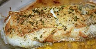 cuisiner dos de cabillaud recette dos de cabillaud au four à la moutarde et estragon 750g