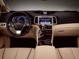 toyota venza toyota venza interior free car wallpapers hd