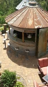 rustic outdoor kitchen ideas best 25 outdoor kitchen bars ideas on farmhouse