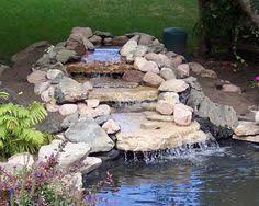Small Water Ponds Backyard Diy Garden Waterfalls Diy Waterfall Garden Waterfall And Passion
