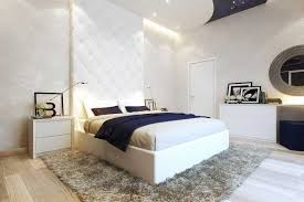 Adorable Modern And Classic Bedroom - Modern classic bedroom design