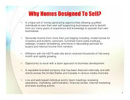 home staging business opportunity join our team presentation