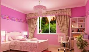 Girls Pink Rug Pink Bedroom For Teenage Girls Gray Fur Rug On Floor Soft Pink Bed