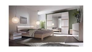 Schlafzimmer Komplett Sonoma Eiche Set Selene Sonoma Eiche Weiß Hochglanz 4 Tlg