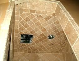 basement shower pan shower pan installation diagram diy concrete