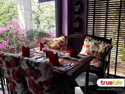 home cuisine my collection home cuisine ร านอาหารย โรป โฮมเมด บรรยากาศอบอ น