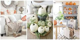 how to decorate your new home 25 ways to decorate your home with pumpkins pumpkin crafts and decor