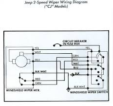 wiper motor schematic impremedia net