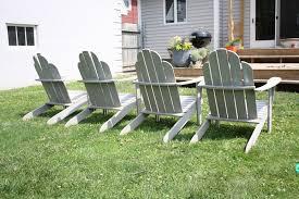 Adirondack Chairs Rochester Ny Adirondack by Found Adirondack Chairs Merrypad