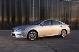 lexus sedans 2008 2013 lexus es 350 car spondent