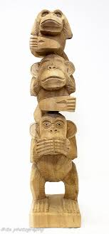 21 best 3 wise monkeys images on wise monkeys three