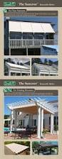 Sunsetter Roof Brackets by 14 Best Sunesta Awnings Images On Pinterest Retractable Screens
