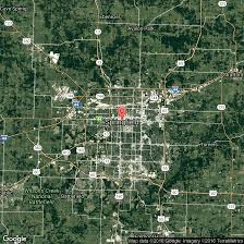 Map Of Central Illinois by Sightseeing In Central Illinois Usa Today