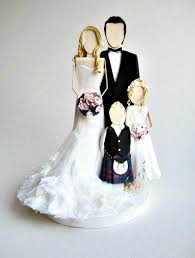 family cake toppers family wedding cake topper idea in 2017 wedding
