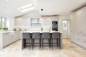 Gray Shaker Kitchen Cabinets Light Grey Shaker Kitchen Cabinets Exitallergy Com