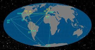 Array Map Event Horizon Telescope Wikipedia