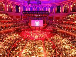 Royal Albert Hall Floor Plan A Geek Goggle In Royal Albert Hall For An Amazing Final Fantasy
