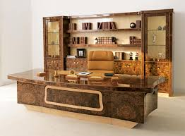 Classic Office Desks Executive And Presidential Luxury Office R A Mobili