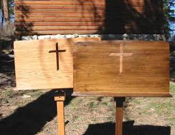 Choir Stands Benches Bible Stands Wood Music Stands Church Music Director Stand