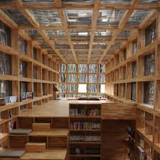 liyuan library design by li xiaodong atelier architecture