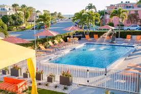 St Petersburg Fl Beach House Rentals by The 10 Best Hotels In St Pete Beach Fl For 2017 With Prices