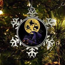 nightmare before salem ornament once upon a