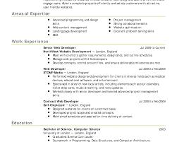 Powerpoint Resume Us Resume Examples Photo Resume Style 26 Breathtaking Resume