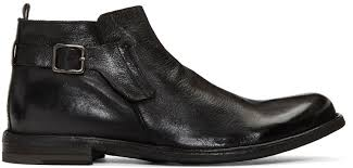 s boots buckle officine creative sale zip up buckled boots shop 1 270s of
