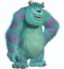 Sully Monsters Halloween Costume Mike Sully Monstersinc Dress Sully