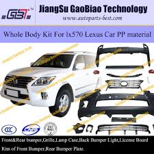 lexus lx 570 measurements 2014 lx570 body kit 2014 lx570 body kit suppliers and