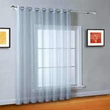 Slider Door Curtains Awesome Patio Door Curtain Sliding Glass Door Curtains
