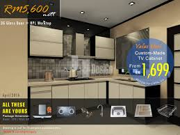 kitchen cabinet promotion promotion jt design