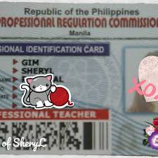 sample authorization letter to claim prc id card u2013 thoughts of sheryl