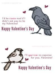 birds puns valentine sketches bad puns valentine u0027s day cards
