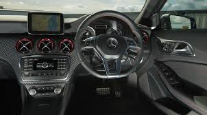mercedes amg a250 mercedes a class a250 4matic engineered by amg 2014 review by