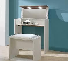 Schlafzimmer Spiegel Mit Beleuchtung Schminktisch In Cremeweiß U0026 Modernem Design Mit Spiegel Patiala