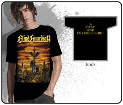 Blind Guardian Shirts Steff Metal Fashion For Metalheads How To Win Girls And