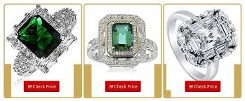diamond accent art deco ring more than just art deco styling