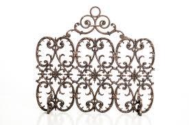 artisan iron collection ornamental designs