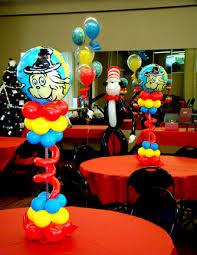 dr seuss balloons birthday bar bat mitz vah baby